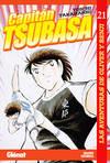 Capitán Tsubasa,21