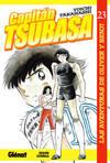 Capitán Tsubasa,23