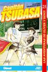 Capitán Tsubasa,25