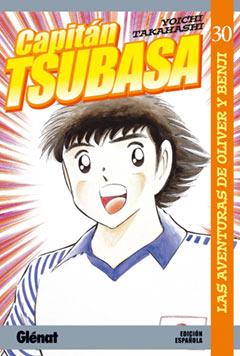 Capitán Tsubasa,30