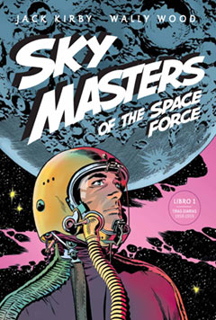 Sky Masters Space, 1
