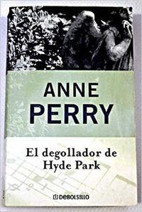 Degollador de Hyde Park