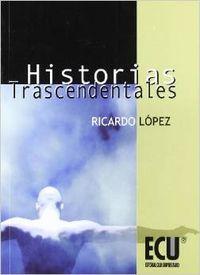 Historias trascendentales