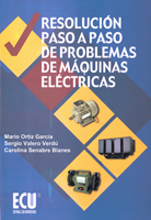 Resolución paso a paso de problemas de máquinas eléctricas