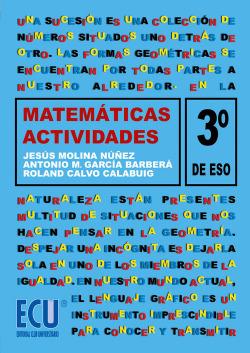 ACTIVIDADES MATEMATICAS 3O.ESO