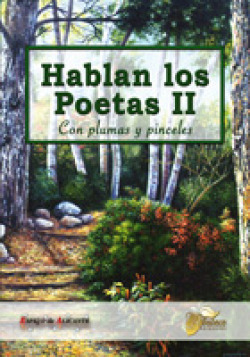 HABLAN LOS POETAS II
