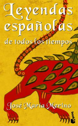 Leyendas españolas de todos los tiempos