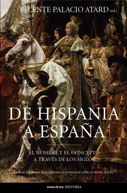 De Hispania a España