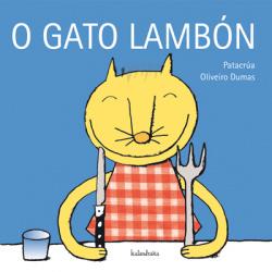 (G).GATO LAMBON.(CONTOS DO TRASNO)