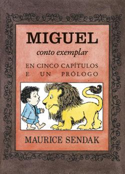 Miguel: conto exemplar