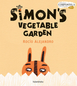 SIMON´S VEGETABLE GARDEN