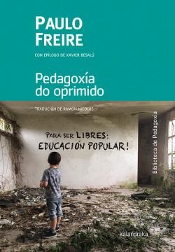 PEDAGOXIA DO OPRIMIDO