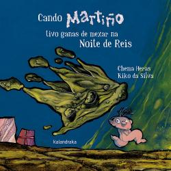 CANDO MATIÑO TIVO GANAS DE MEXAR NA NOITE DE REIS