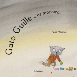 Gato Guille e os monstros