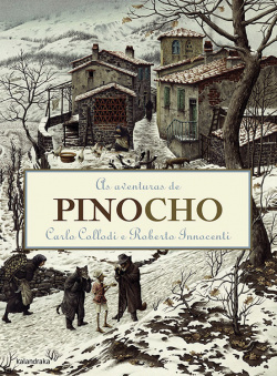 As aventuras de Pinocho