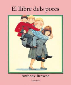 El llibre dels porcs