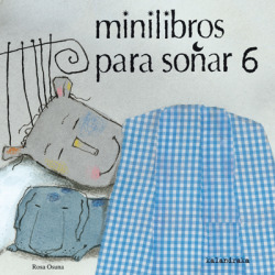 Minilibros para soñar 6 (Galego)