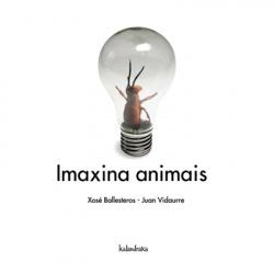 Imaxina animais