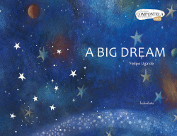 A big dream