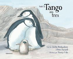 Amb la tango son tres