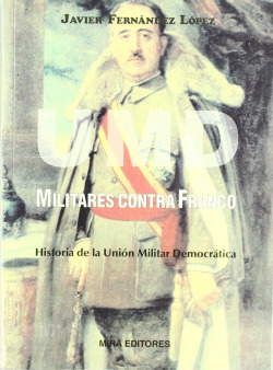 UMD:MILIATRES CONTRA FRANCO