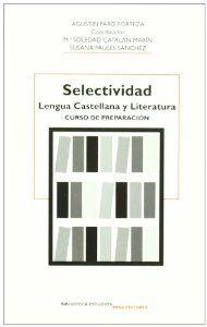 SELECTIVIDAD LENGUA CASTELLANA