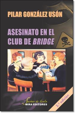 ASESINATO EN EL CLUB DE BRIDGE