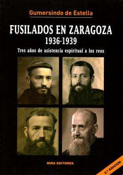 Fusilados en Zaragoza 1936-1939