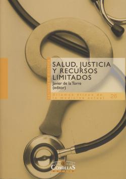 SALUD, JUSTICIA Y RECURSOS LIMITADOS