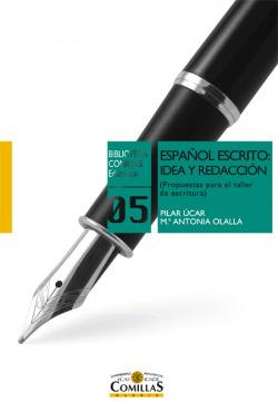ESPAÑOL ESCRITO: IDEA Y REDACCIÓN