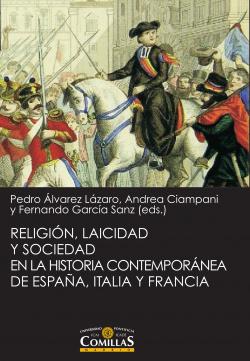 RELIGION, LAICIDAD Y SOCIEDAD EN LA HISTORIA CONTEMPORANEA DE ESP
