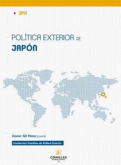POLÍTICA EXTERIOR DE JAPÓN