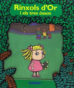 RINXOLS D´OR I ELS TRES OSSOS