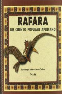Rafara.cuento popular africano