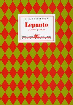 Lepanto y otros poemas: poemas escogidos