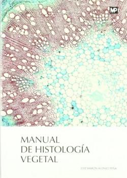 Manual de historología vegetal