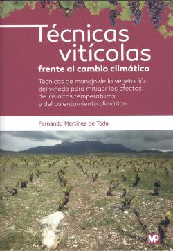 TÈCNICAS VITÍCOLAS FRENTE AL CAMBIO CLIMÁTICO