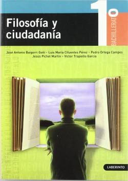 (08).FILOSOFIA Y CIUDADANIA 1ºBACHILLERATO