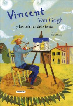 VINCENT VAN GOGH Y LOS COLORES VIENTO
