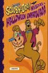 Scooby-Doo y la máscara de Halloween embrujada