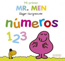 Mi primer Mr. Men. Números
