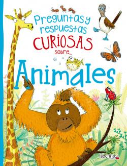 PREGUNTAS Y RESPUESTAS CURIOSAS SOBRE...ANIMALES