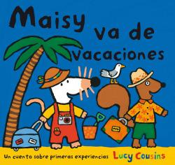 Maisy va de vacaciones