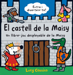 El castell de la Maisy