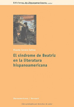 Sindrome de Beatriz en literatura hispanoamericana