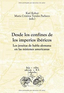 Desde los confines imperios ibericos