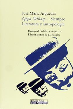 Qepa wiñaq...siempre literatura antropologia