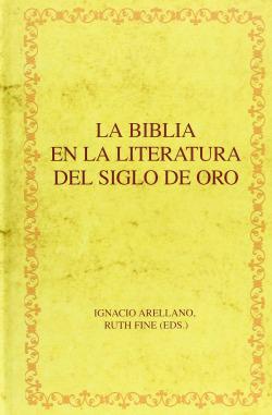 Biblia en literatura siglo de oro