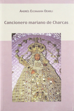 Cancionero mariano de charcas