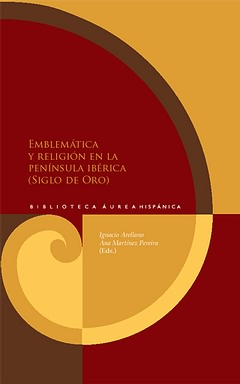 Emblemática y religión en Península Ibérica